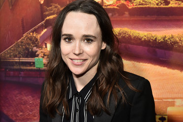 Ellen Page 'Tales Of The City' New York Premiere