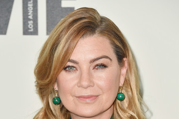 Ellen Pompeo Women In Film 2018 Crystal + Lucy Awards Presented By Max Mara And Lancome - Arrivals