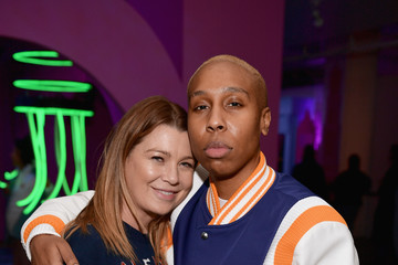 Ellen Pompeo Refinery29 Presents 29Rooms Los Angeles 2018: Expand Your Reality
