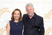 Ellen R. Alemany and Aidan Quinn attend The Center for Discovery's 23rd annual Evening of Discovery Gala on May 01, 2019 in New York City.