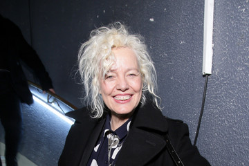 Ellen Von Unwerth Front Row at the IRFE Show