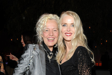 Ellen Von Unwerth The Weinstein Company and Netflix Golden Globes Party