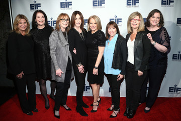 Ellen Ziffren Entertainment Industry Foundation 75th Anniversary Party hosted by Tony and John Goldwyn