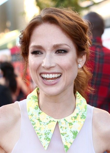 ellie kemper fansite
