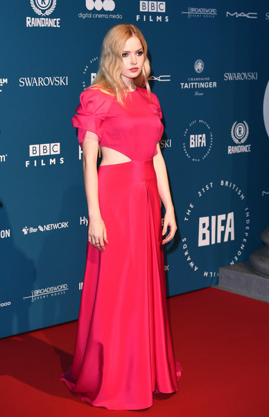The 21st British Independent Film Awards - Red Carpet Arrivals