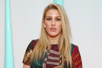 Ellie Goulding Burberry Celebrates the Launch of the DK88 Bag, Hosted by Chief Executive and Chief Creative Officer Christopher Bailey