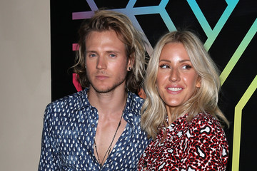 Ellie Goulding Years & Years Album Launch Party