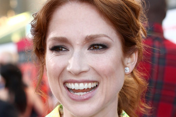 Ellie Kemper  'Sex Tape' Premieres in Westwood — Part 2