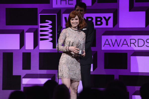 GREY GOOSE Vodka Hosts The 19th Annual Webby Awards