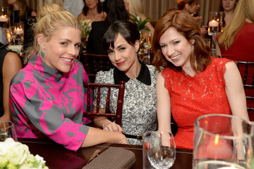 Ellie Kemper  ELLE's Women in Television Celebration — Part 2