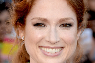 Ellie Kemper  'Sex Tape' Premieres in Westwood