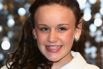 Ellie Leach Arrivals at the British Soap Awards — Part 4