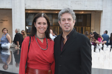 Elliot Goldenthal 'Danny Elfman's Music from the Films of Tim Burton' Opening Night