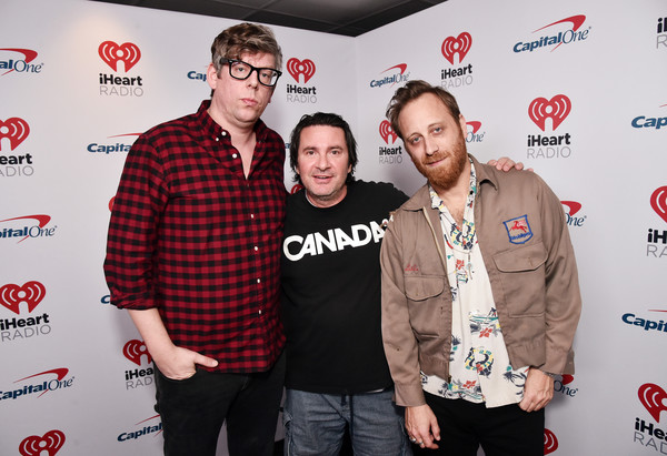 The 2020 iHeartRadio ALTer EGO – Backstage