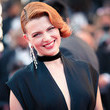 """Elodie Frege """"Benedetta"""" Red Carpet - The 74th Annual Cannes Film Festival"""