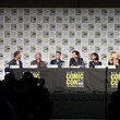 """Elodie Yung Comic-Con: David Tennant, Katheryn Winnick, Elodie Yung and Udo Kier at """"Call of Duty: WWII Zombies"""" Panel"""