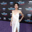 Elodie Yung The World Premiere of Marvel Studios' 'Guardians of the Galaxy Vol. 2'