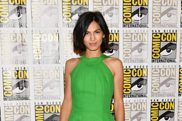 Elodie Yung Comic-Con International 2017 - Marvel's 'The Defenders' Press Line