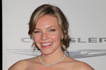 Eloise Mumford Stars at the NBC Universal's Golden Globes Afterparty