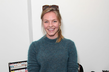 Eloise Mumford DPA Pre-Golden Globe Awards Gift Suite