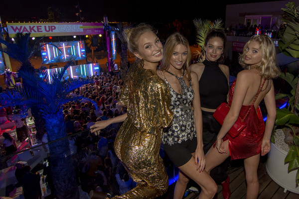 WAKE UP CALL: A W Hotels Music Festival at W Barcelona