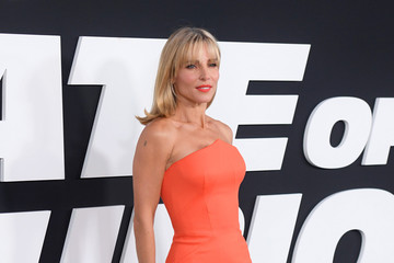 Elsa Pataky 'The Fate of the Furious' New York Premiere