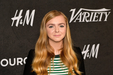 Elsie Fisher Variety's Annual Power Of Young Hollywood - Arrivals