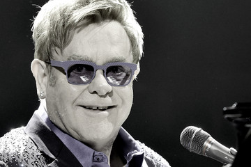 Elton John Alternative Views - October 2014