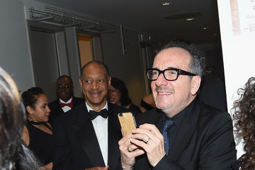 Elvis Costello Jazz at Lincoln Center 2017 Gala 'Ella at 100: Forever the First Lady of Song' - Inside