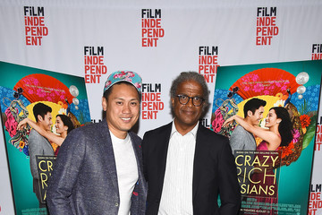 Elvis Mitchell Film Independent Presents Special Screening Of 'Crazy Rich Asians'