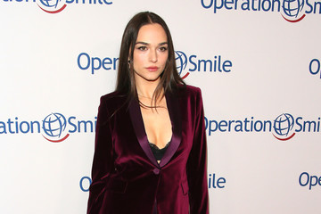 Emanuela Postacchini Operation Smile's Hollywood Fight Night Hosted By Brooke Burke And Manny Pacquiao