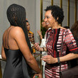 Emayatzy Corinealdi  Marie Claire Honors Hollywood's Change Makers
