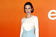 Victoria Summer attends Ember Launch Celebrating a Journey Through Temperature and Taste at Goya Studios on November 8, 2017 in Los Angeles, California.