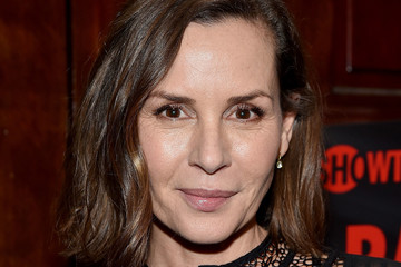 Embeth Davidtz Viewing Party for Showtime's 'Ray Donovan'