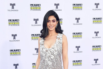 Emeraude Toubia 2017 Latin American Music Awards - Arrivals