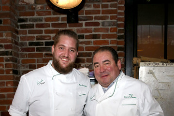 Emeril Lagasse Food Network & Cooking Channel New York City Wine & Food Festival Presented by Coca-Cola