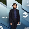 Emile Hirsch 26th Annual Screen Actors Guild Awards - Arrivals