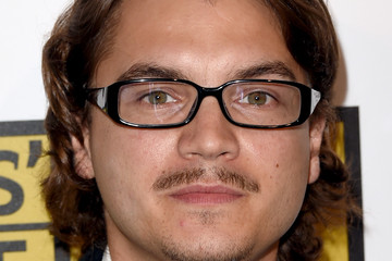 Emile Hirsch Arrivals at the Critics' Choice Television Awards