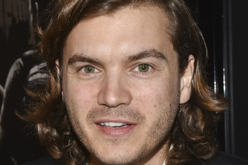 Emile Hirsch Premiere of Warner Bros. Pictures' 'The 15:17 to Paris' - Red Carpet