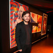 Emile Hirsch The Art Of Elysium Presents 'WE ARE HEAR'S HEAVEN 2020' - Inside