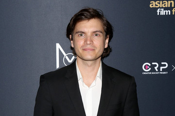Emile Hirsch 4th Annual Asian World Film Festival - Closing Night Screening Of 'In Harm's Way' - Arrivals