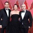 Emile Sherman 89th Annual Academy Awards - Arrivals