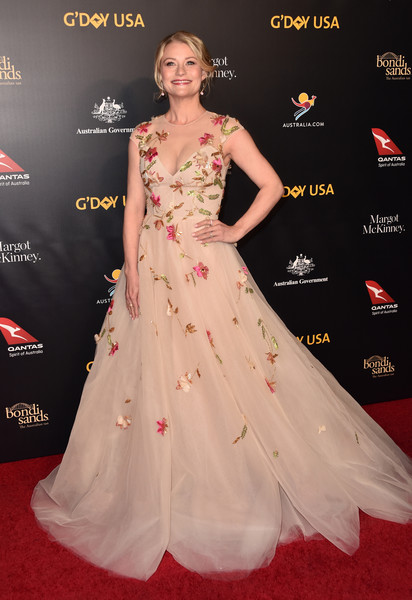 16th Annual G'Day USA Los Angeles Gala - Arrivals