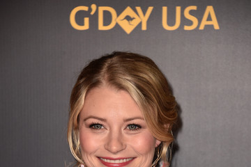 Emilie De Ravin 16th Annual G'Day USA Los Angeles Gala - Arrivals