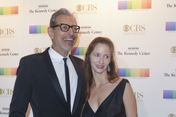 Emilie Livingston 39th Annual Kennedy Center Honors