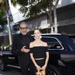 Emilie Livingston Audi Celebrates the 71st Creative Arts Emmy Awards