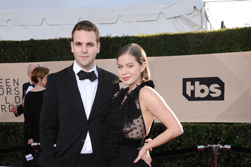 Emily Althaus 24th Annual Screen Actors Guild Awards - Arrivals