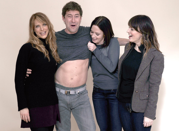 Emily blunt and rosemarie dewitt photos quot your sister s sister