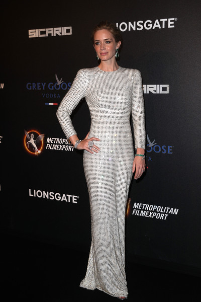 'Sicario' After Party - The 68th Annual Cannes Film Festival