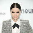 Emily Hampshire 28th Annual Elton John AIDS Foundation Academy Awards Viewing Party Sponsored By IMDb, Neuro Drinks And Walmart - Arrivals